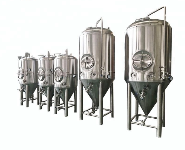 1 brewhouse