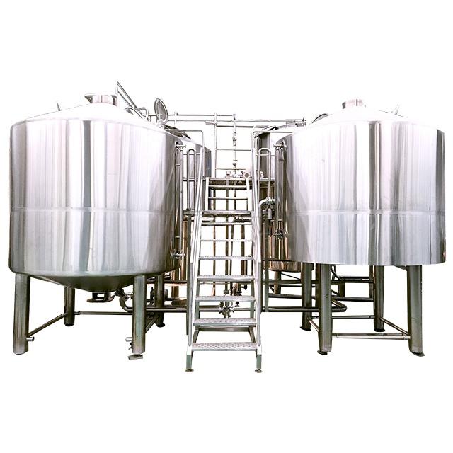 Bar Micro Brewing System