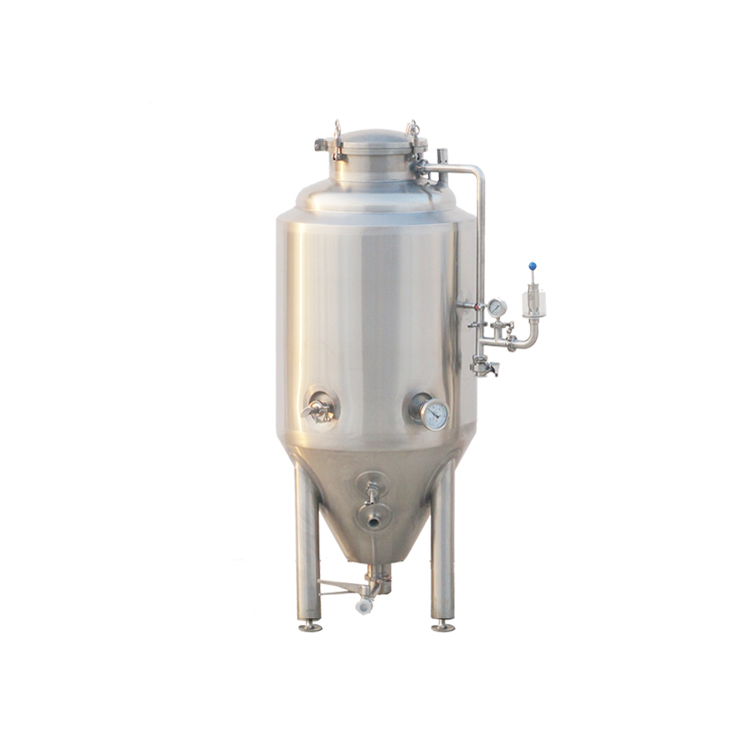 Wine Fermtering Tank Jinan Zhuoda Machinery Equipment Co